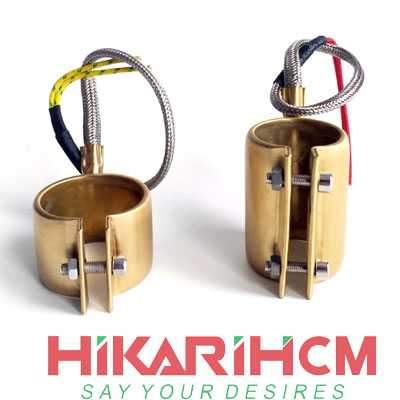 Heater brass – điện trở đồng