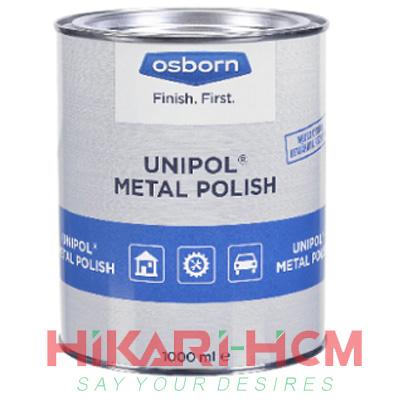 Kem đánh bóng Unipol metal polish 1000ml