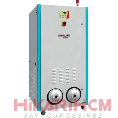 Máy sấy trung tâm dành cho Nylon, PC, PBT, PET