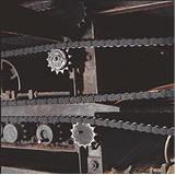 Dầu Công nghiệp High Temp Oil ES220 Khả năng chịu nhiệt ở nhiệt độ cao