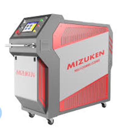 Máy sục rửa đường nước giải nhiệt – Mizuken Machine