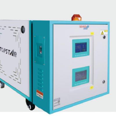 Bộ điều khiển nhiệt độ khuôn nước Dòng TTW