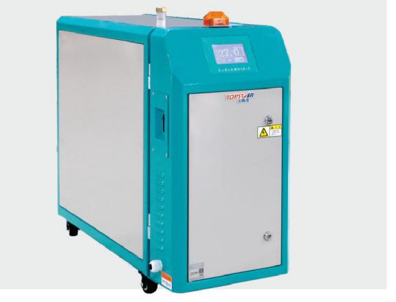 Máy điều khiển nhiệt độ khuôn dầu dòng TTO
