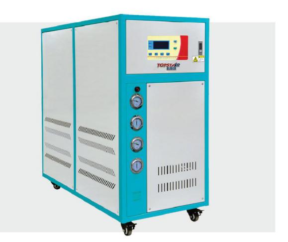 Máy làm lạnh làm mát bằng nước dòng TCW